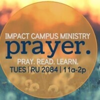 IMPACT Campus Ministry Prayer