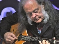 David Lindley at the Chatfield Center for the Arts