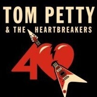 Tom Petty & the Heartbreakers 40th Anniversary Tour