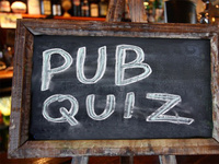 Tuesday Trivia at High Court Pub Lanesboro