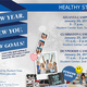 Healthy State's New Year, New You, New Goals