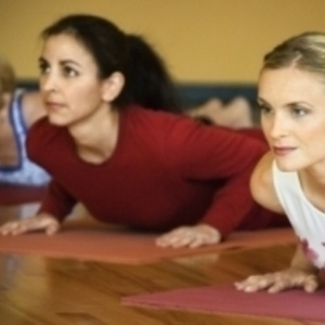 Therapeutic Yoga for Low Back Pain