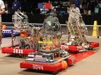 First Tech Challenge Championship