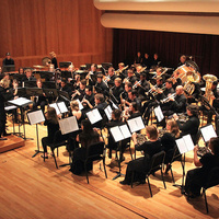 University Wind Symphony & Symphonic Band