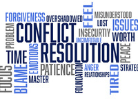 Conflict Resolution Table