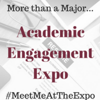 Academic Engagement Expo
