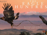 Event image for Knickerbocker Film Series - The Eagle Huntress