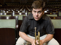CU Music:  Cornell jazz faculty showcase