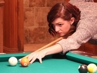 Intramural Billiards Registration