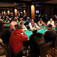 Poker Tournament Santa Clarita