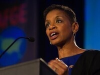 The Leadership Project with Donna Edwards