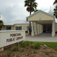Poinciana Library