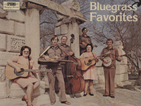 Bluegrass Festival: Pickin' One More Time