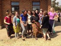 Peace Corps Info Session: Serving as an African Amercian