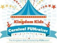Kingdom Kids Preschool Carnival FUNraiser