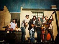 Highways and Byways - The HillBenders present: The Who's Tommy, a Bluegrass Opry