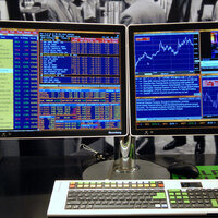 Intro to Bloomberg Terminal Training