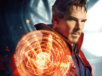 CAB Presents: Doctor Strange