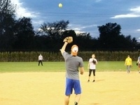 Intramural Co-Rec Softball Registration