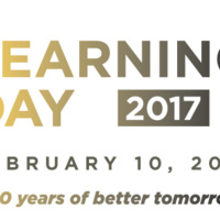 Learning Day 2017