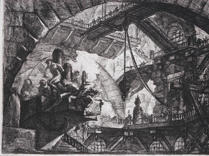 Escaping the Ordinary: Artistic Imagination in Early Modern Prints