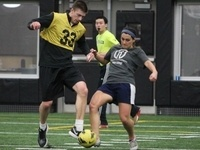 Intramural Indoor Soccer Registration