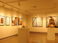 Event image for De Pree Art Center and Gallery: Between the Shadow and the Light