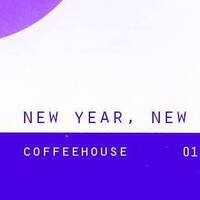New Year, New Me Coffeehouse