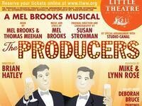 The Producers - a play @ The Little Theatre of Walla Walla