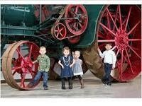 Tractor Family Fest