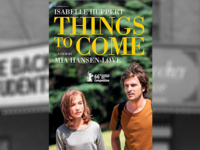 Event image for Knickerbocker Film Series  - Things to Come