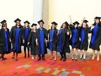 May Convocation for School of Public Health Grad Students