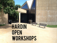 Hardin Open Workshops—Data-Management Planning for Researchers