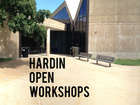Hardin Open Workshops—EndNote (Desktop Version)