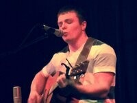 Alumni & Friends Gathering at Twisted Vine Brewery Featuring Music from Senior Jordan Beem