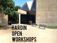 Hardin Open Workshops: Systematic Reviews, Part 1—Nuts and Bolts of a Systematic Review