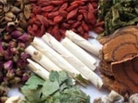 Commercial Production of Chinese Medicinal Herbs