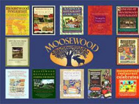 Moosewood Tasting and Book Signing