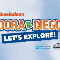 Dora and Diego: Let's Explore