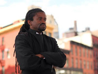 The Task of the Artist in the Time of Monsters: Public lecture by Rev. Osagyefo Sekou