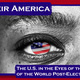 Their America: The U.S. in the Eyes of the Rest of the World Post-Election
