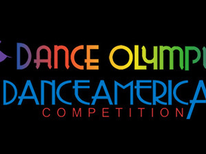 Dance Olympus DanceAmerica Competition