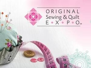 The Original Sewing & Quilt Expo
