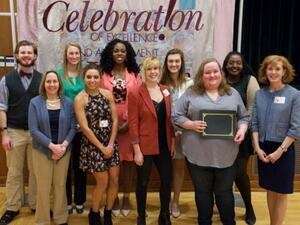Celebration of Excellence and Achievement Among Women