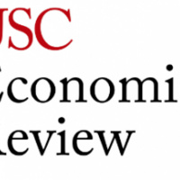 The USC Economics Review