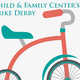 Child and Family Center's Adult Trike Derby