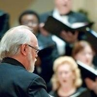 Fort Worth Chorale of Schola Cantorum of Texas- Love Makes the World Go Round