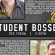 STUDENT BOSSES | Dave Silver (REC Philly) + Mike Tedeschi(Interactive Mechanics)