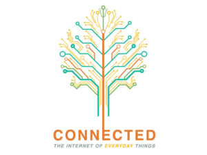 Exhibit opening & reception for Connected: the Internet of Everyday Things