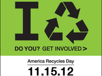 Emmanuel Recycles Day
